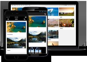 VisitPortugal aplicações móveis
