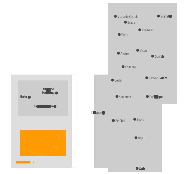 mapa de portugal madeira e açores Destinos | .visitportugal.com mapa de portugal madeira e açores