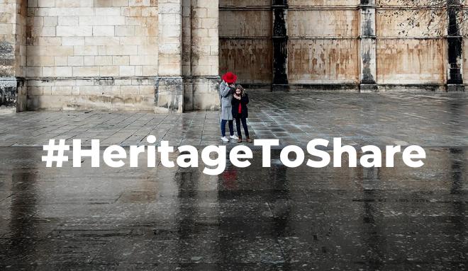 #HeritageToShare