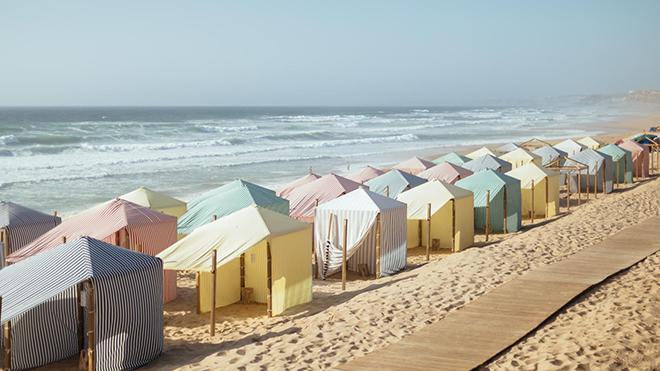 Praia de Santa Cruz