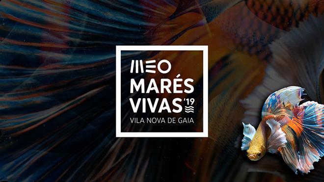 MEO Marés Vivas Festival