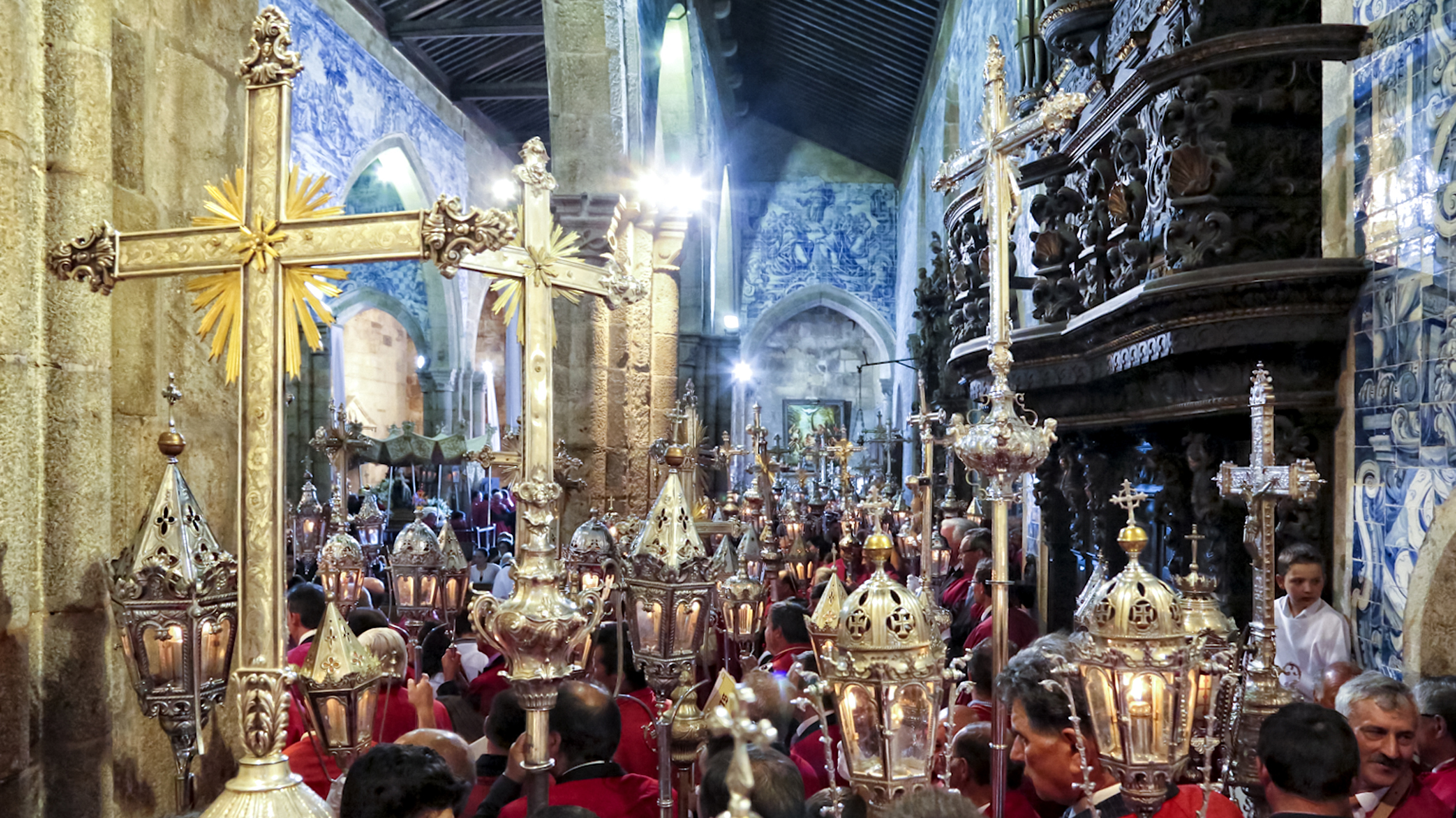 Festa das Cruzes