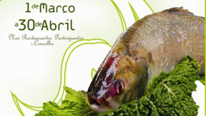 March, month of the allis shad