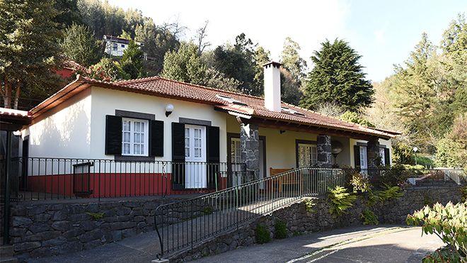 Casas de Pedra Place: Camacha Photo: Casas de Pedra