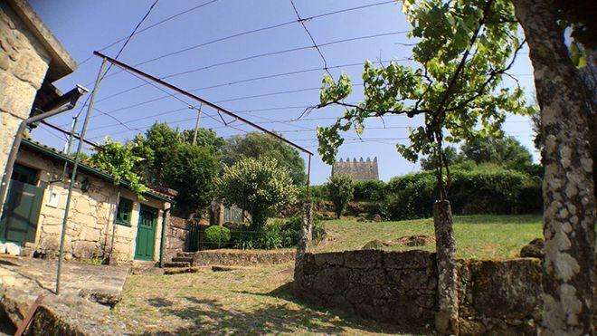 Casa do Assento Place: Lindoso Photo: Casa do Assento