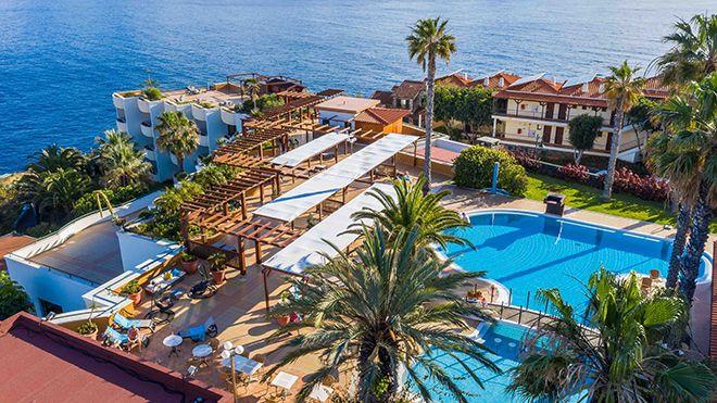 Hotel Galosol Place: Madeira Photo: Hotel Galosol