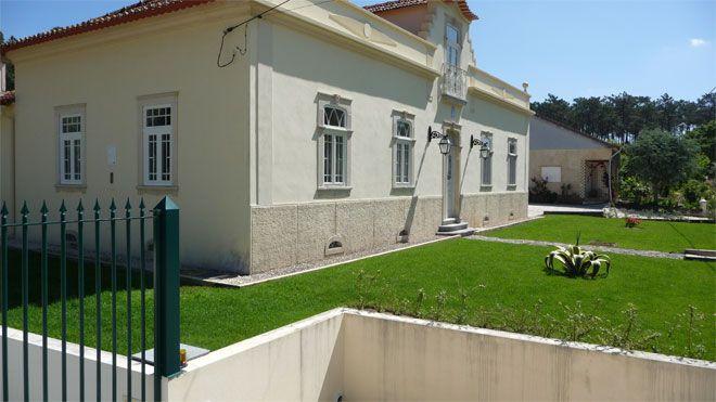 Casa Águas Mansas&#10Local: Cadima&#10Foto: Casa Águas Mansas