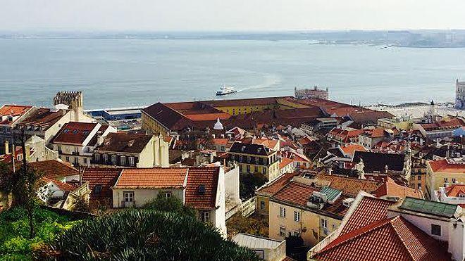 Alfacinha LX_bairros tipicos 場所: Lisboa 写真: Alfacinha LX