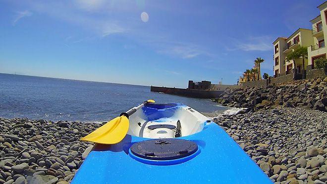Azul Diving Center Madeira Place: Funchal Photo: Azul Diving Center Madeira