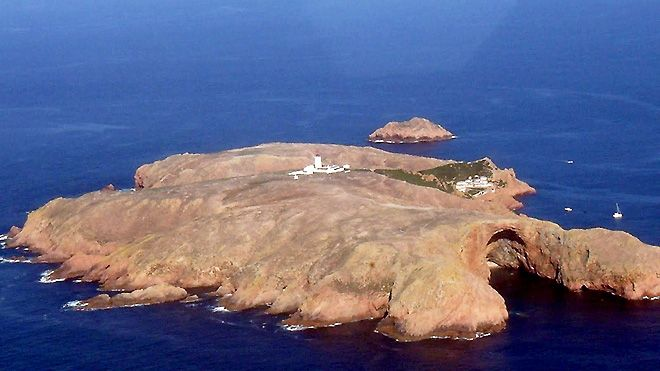 Berlengas Foto: abc Travel