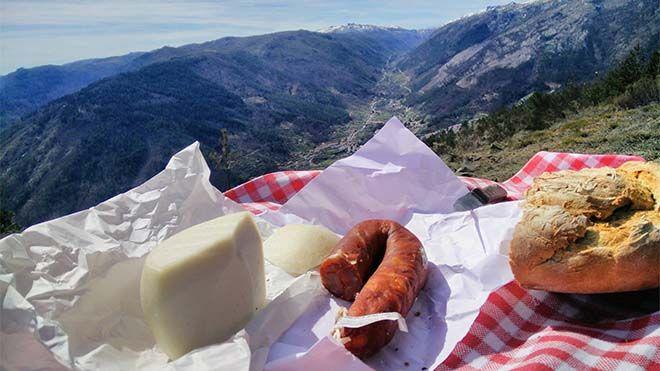 Casa Cerro da Correia Local: Manteigas Foto: Casa Cerro da Correia