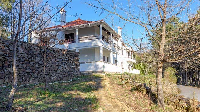 Casa Cerro da Correia Place: Manteigas Photo: Casa Cerro da Correia