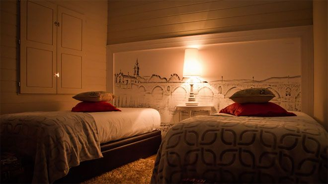 Casa das Anas&#10Local: Anais&#10Foto: Casa das Anas