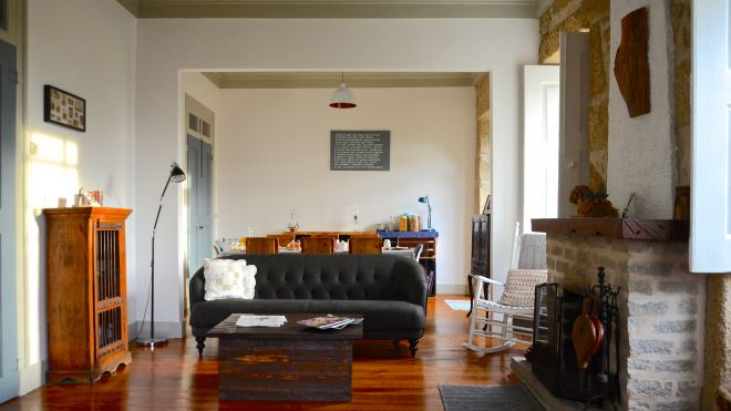 Casa do Cabeço Place: Tondela Photo: Casa do Cabeço