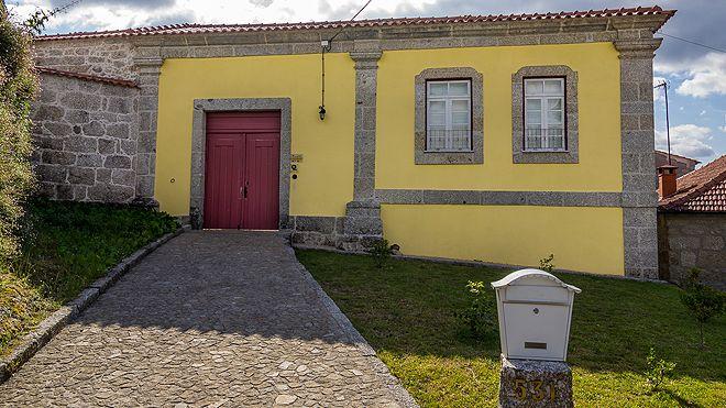 Casa do Outeiro