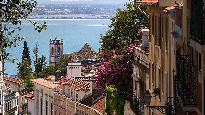 Lisboa Photo: ATL - Turismo de Lisboa