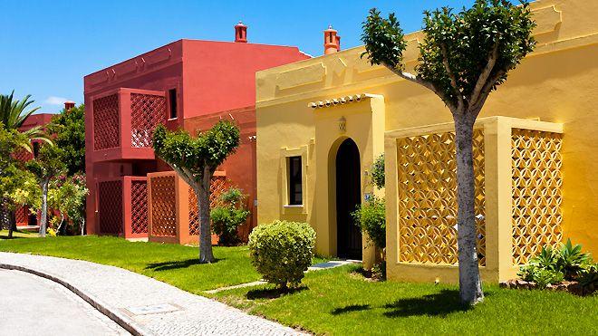 Colina Village  Place: Lagoa Photo: Colina Village