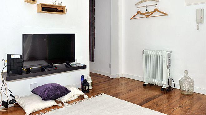 Ort: Lisboa Foto: Cozy Apartment Junqueira