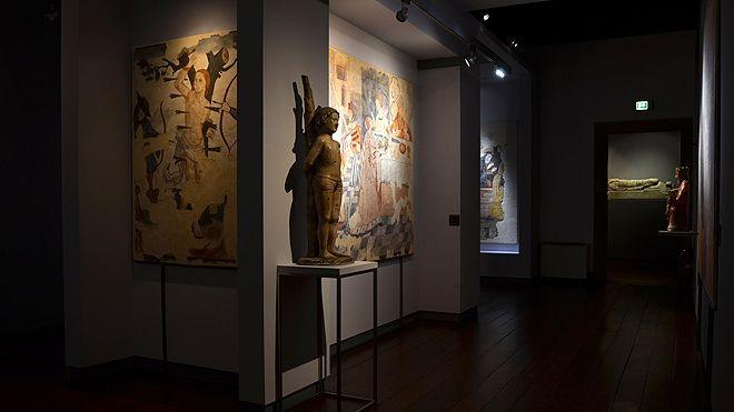 Alberto Sampaio Museum Place: Guimarães