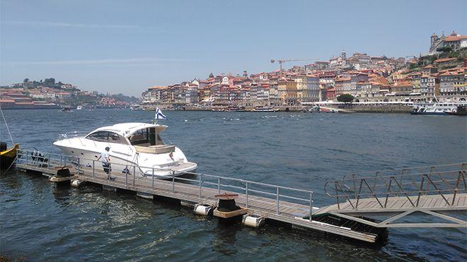 Douro Charter Ort: Porto Foto: Douro Charter