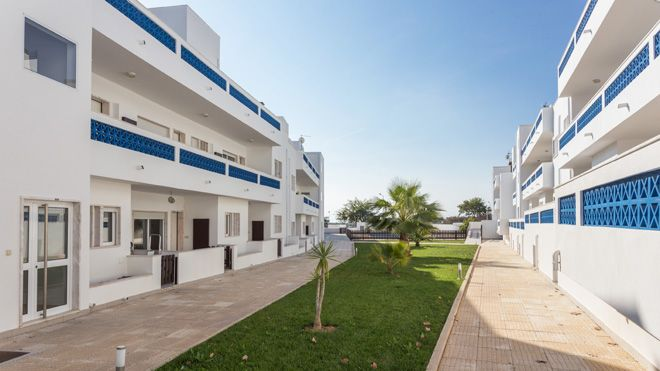 Dream Holidays @ Santa Luzia Tavira&#10Place: Tavira&#10Photo: Dream Holidays @ Santa Luzia Tavira