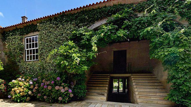 Fundação Eça de Queiroz  Ort: Santa Cruz do Douro, Baião