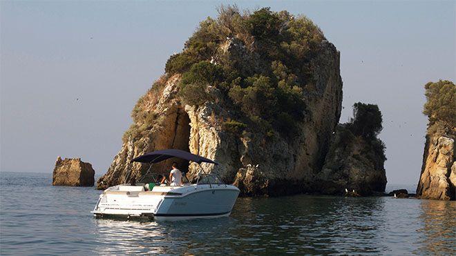 Zarpa - Faz-te ao Mar 場所: Setúbal 写真: Zarpa - Faz-te ao Mar