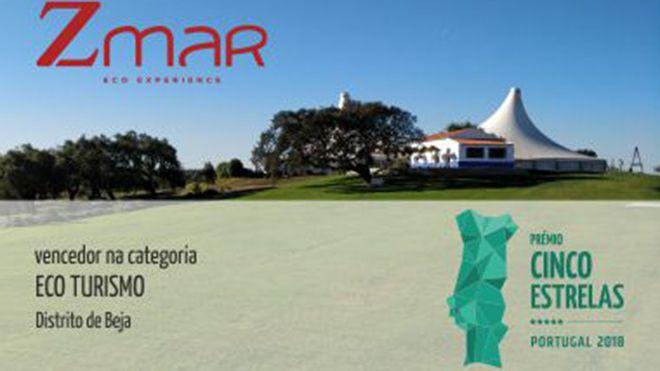 Zmar Eco Experience&#10Foto: Zmar Eco Experience