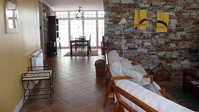 Casa Vinhais de Sá Lugar Lamalonga Foto: Casa Vinhais de Sá