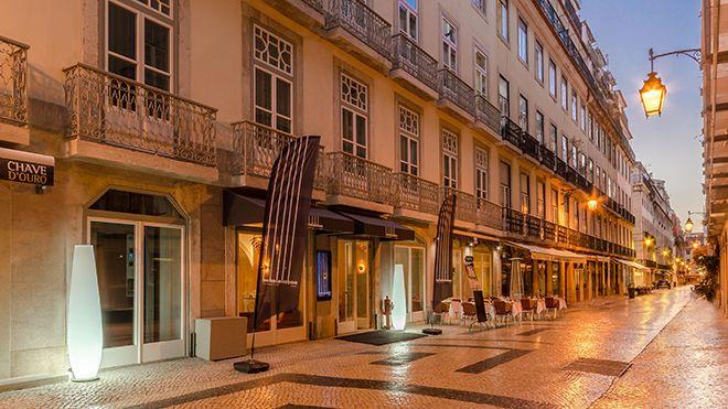 Behotelisboa Place: Lisboa Photo: Behotelisboa