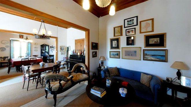 Casa das Rendufas&#10Local: Torres Novas&#10Foto: Casa das Rendufas