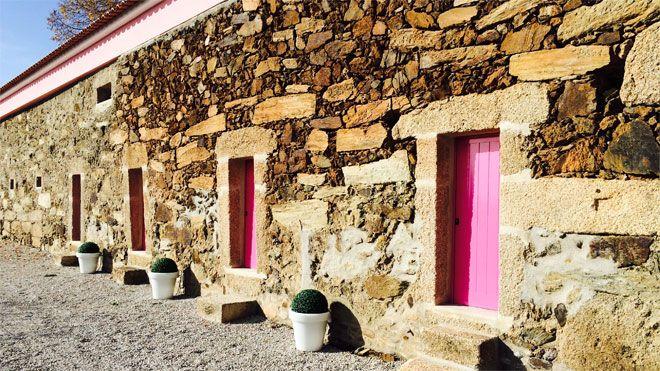 Leiturismo Local: Sobral do Campo Foto: Leiturismo