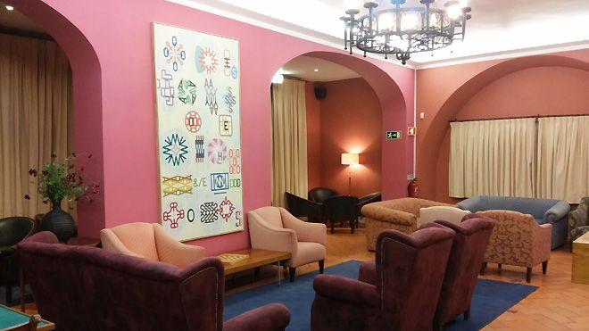 INATEL Castelo de Vide S. Paulo Hotel&#10Local: Castelo de Vide&#10Foto: INATEL Castelo de Vide S. Paulo Hotel