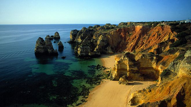 Lagos&#10Luogo: Algarve