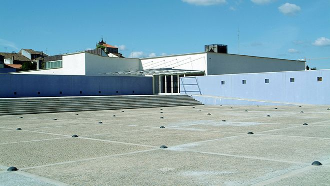 Museu D. Diogo de Sousa Local: Braga Foto: DR Cultura Norte