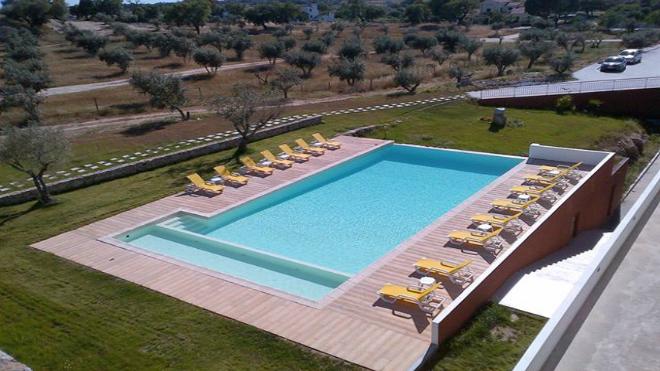 Monte Filipe Hotel & Spa