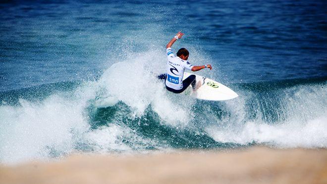 Surf, Peniche&#10Ort: Peniche&#10Foto: Peniche