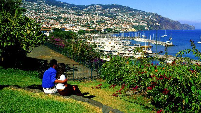 Madeira Luogo: Madeira Photo: Madeira
