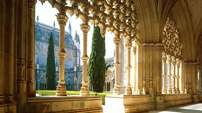 Mosteiro da Batalha&#10Lieu: Mosteiro da Batalha&#10Photo: Rui Cunha