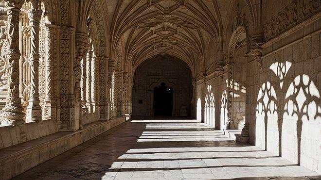Mosteiro dos Jerónimos - Lisboa 場所: Mosteiro dos jerónimos 写真: Amatar Filmes