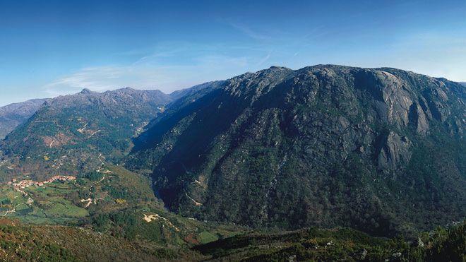 Parque Nacional da Peneda-Gerês Local: Gerês Foto: Paulo Magalhães