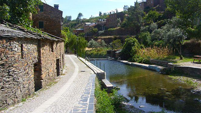 Sobral de São Miguel Lieu: Piodão Photo: Turismo Centro de Portugal