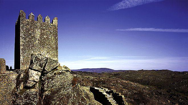 Sortelha Lugar Sortelha Foto: Turismo de Portugal