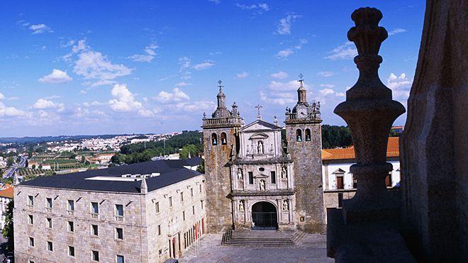 Viseu Local: Viseu Foto: Turismo Centro de Portugal