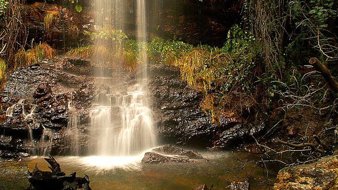 Geoparque Naturtejo Local: Oleiros Foto: Turismo Centro de Portugal