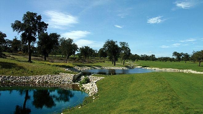 Aroeira Golf&#10Ort: Aroeira&#10Foto: Turismo de Portugal