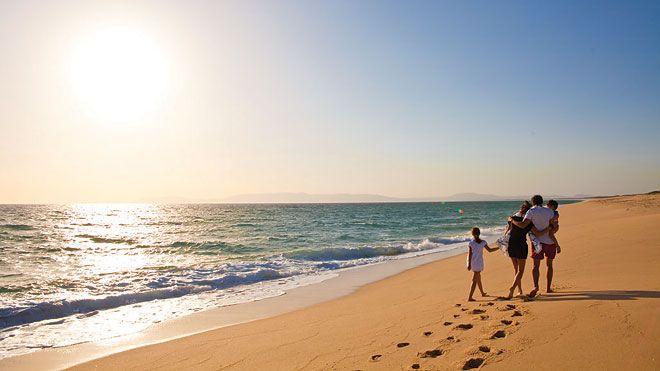 Praia da Comporta Ort: Comporta Foto: Turismo do Alentejo