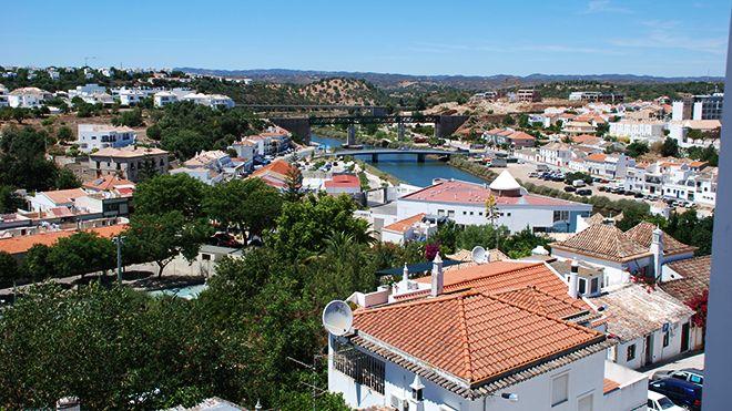 Tavira Local: Tavira Foto: Turismo do Algarve