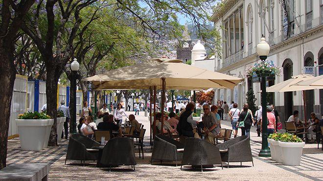Funchal Place: Funchal