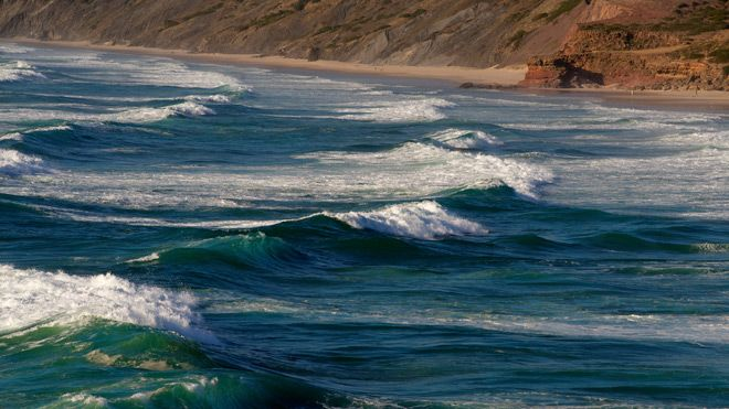Costa Vicentina Место: Costa Vicentina/Algarve Фотография: Gtresonline